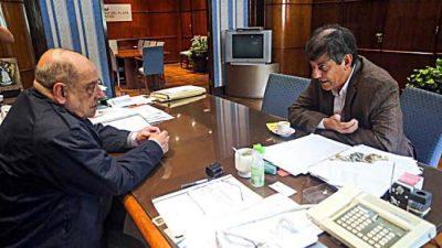 Mar del Plata: Arroyo ratificó que les descontará el día a los municipales que pararon