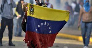 Venezuela: Al borde del precipicio