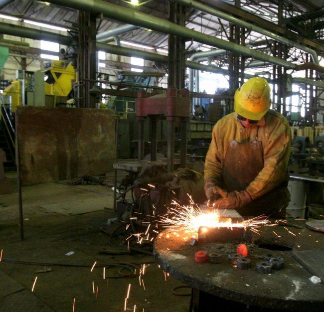El empleo aún estancado