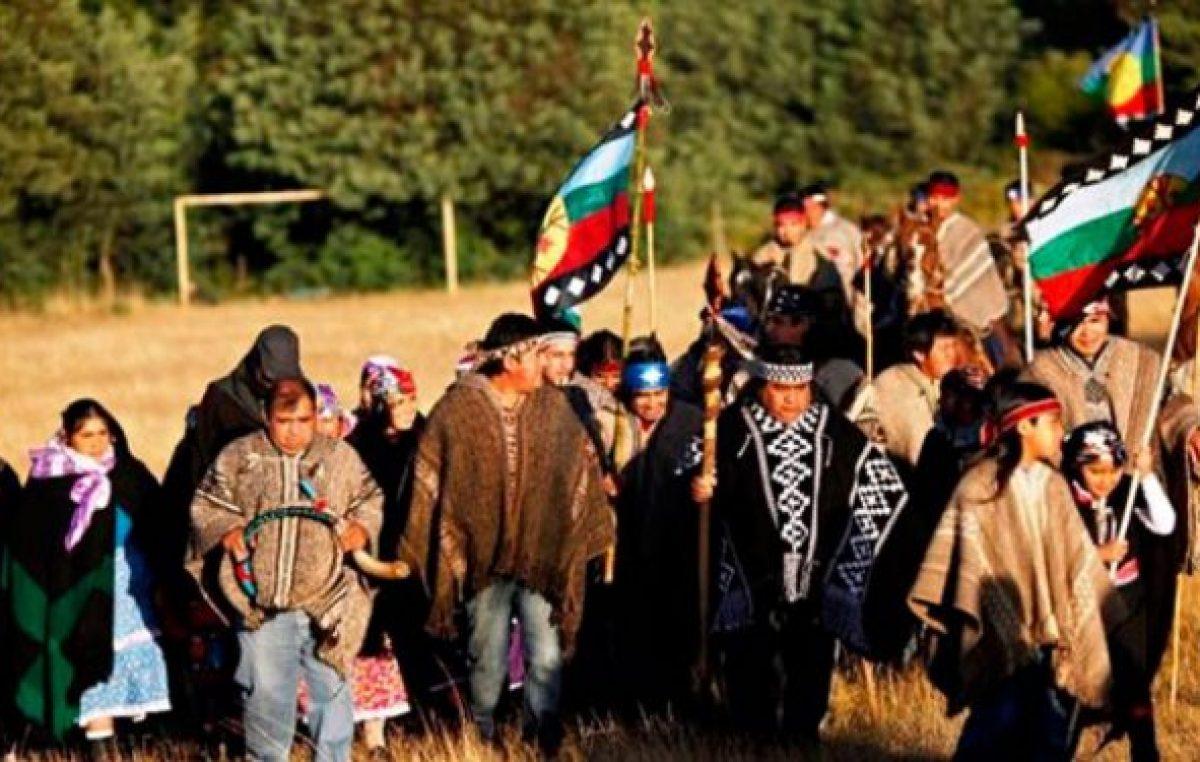 Pueblos originariosde Río Negro recorrerán 800 kilómetros contra el nuevo código de tierras