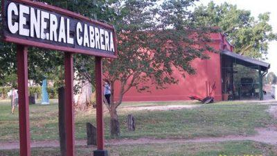 Cabrera: primera experiencia para 100 jóvenes en empresas de la ciudad