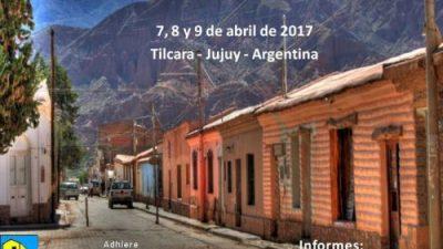 IX Encuentro de Escritores en Tilcara, del 7 al 9 de abril
