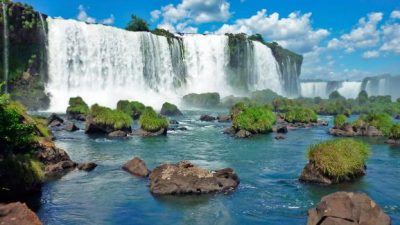 El mayor corredor ecoturístico de Sudamérica tendrá como protagonista a Misiones