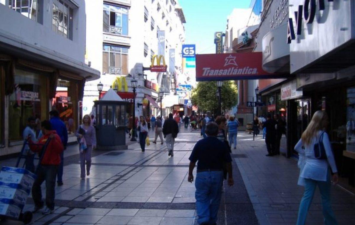 Una política devastadora: en Rosario cerraron 500 comercios en un año