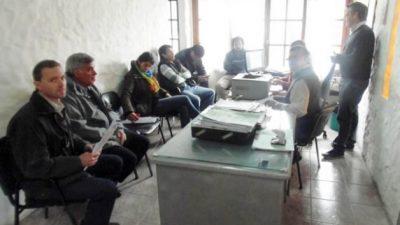 Nuevo cuarto intermedio entre el SOEME y Ejecutivo Municipal en Esquel