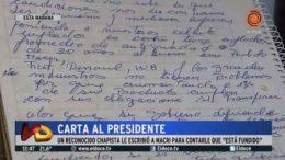 """El empresario que sacude a Córdoba con su carta: """"Voté a Macri y hoy me estoy fundiendo"""""""