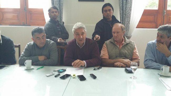 Patagones: los gremios aceptaron el aumento que anunció Zara