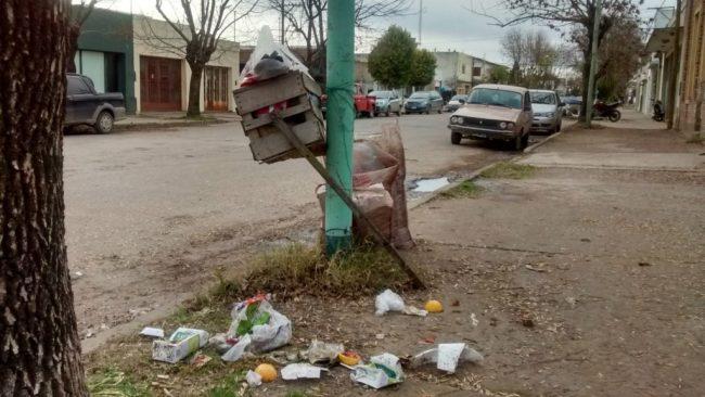 Coronel Suárez: piden que el Ejecutivo cumpla con el Convenio Colectivo de Trabajo