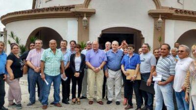 El municipio termense anunció la recategorización de sus empleados