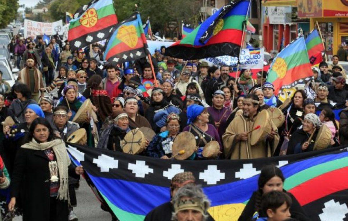 Los mapuches se oponen a cambios en el Código de Tierras