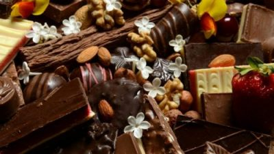 Fiesta del Chocolate en Bariloche del 13 al 16 de abril