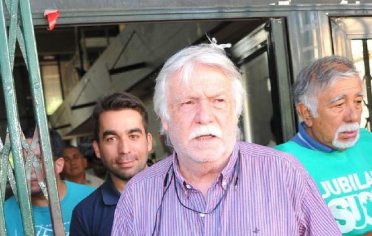 Córdoba: El Suoem ya presiona por 15% antes de julio