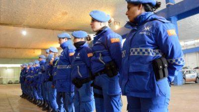 Mar del Plata: Arroyo quiere equipar a la policía con esposas, bastones y gas pimienta