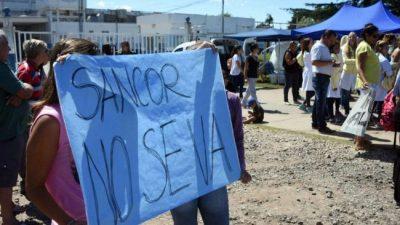 SanCor: Protestas autoconvocadas en distintas localidades