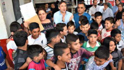 La baja de mortalidad infantil en ciudad de Córdoba fortalece la capital social