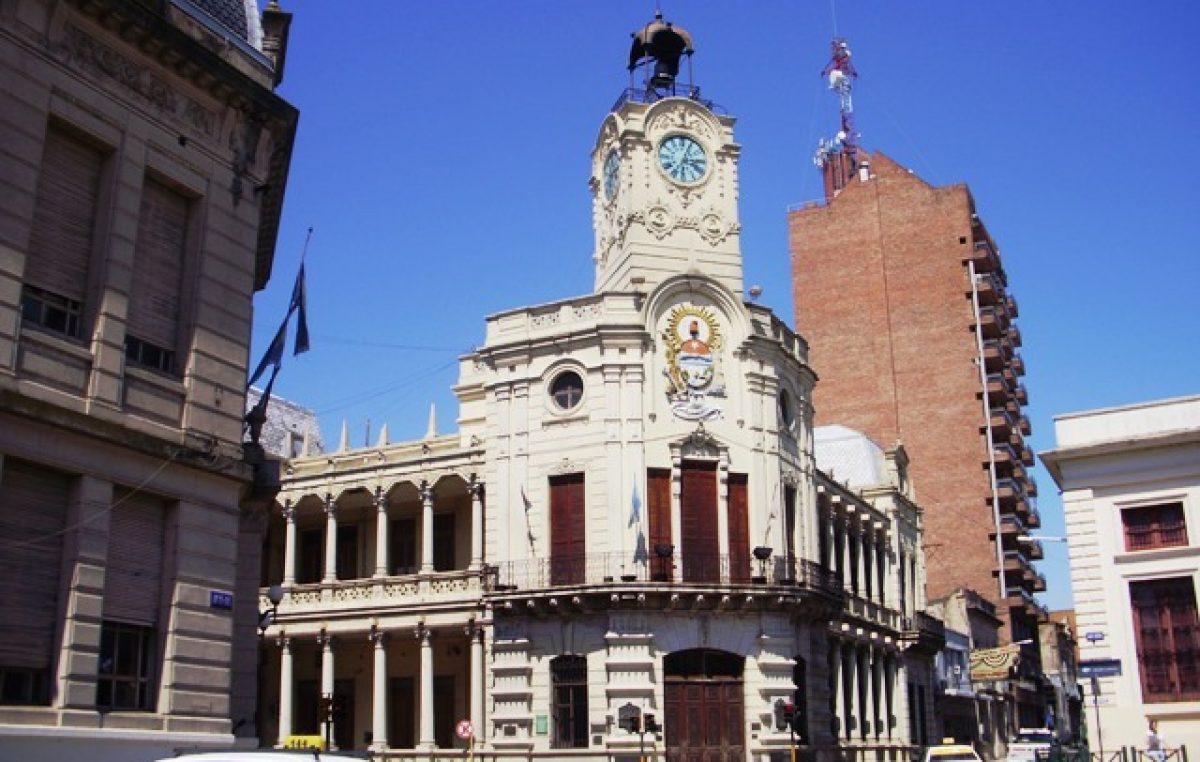 El viernes será la primera audiencia de conciliación por el conflicto en la Municipalidad de Paraná
