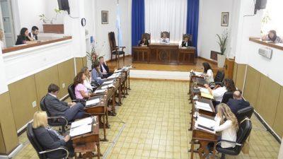 Villa María: El intendente, jueces de Faltas y la auditora cobran más de 50 mil pesos