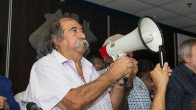 Continúa trabada la negociación salarial de los municipales en Lanús
