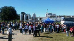 Centeno: trabajadores de SanCor piden certezas y amenazan cortar la ruta 34