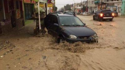 Nuevas lluvias agravan más aún la situación en ocho provincias