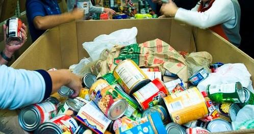 Impulsan desde el Concejo de Rawson la creación de un Banco Municipal de Alimentos