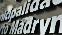 Contribuyentes de Madryn deben 180 millones de impuestos