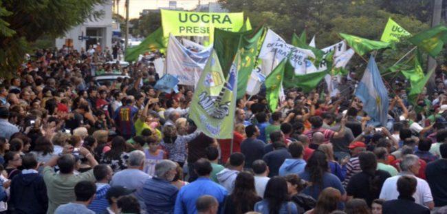 """Baradero en llamas por los despidos: Para Antonijevic """"no todas son malas noticias"""""""