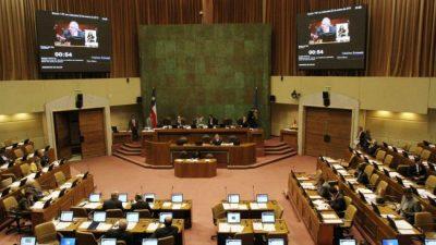 Diputados chilenos estudiarán reducción de jornada laboral