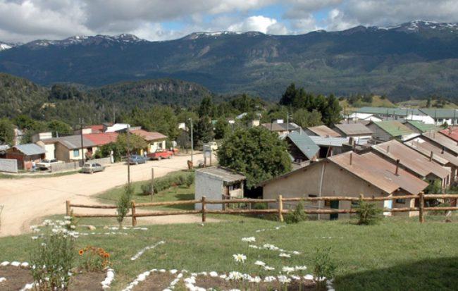 Destinan 6 millones para el Plan Calor en comunas rurales de Chubut