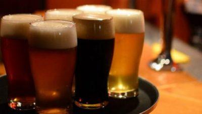 Presentaron en Bariloche la primera cerveza 100% argentina