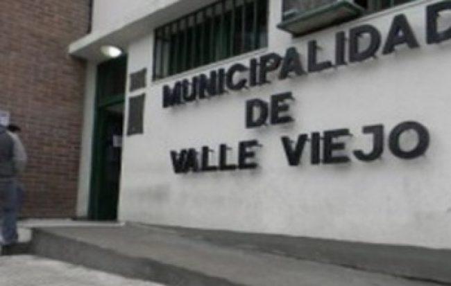 Aumento salarial en Valle Viejo: El Soem busca los números para iniciar la negociación