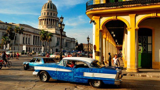 Más medidas de ahorro de combustible en Cuba