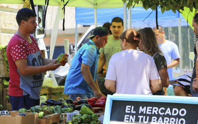 Corrientes: Nación, Provincia y municipios, por la economía social