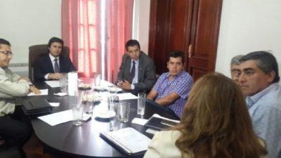 Ayudan a municipioscatamarqueños con casi 3 millones de pesos