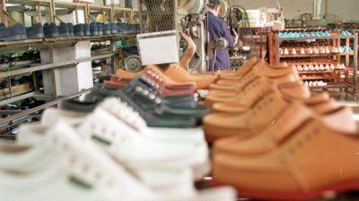 Desde que asumió Macri perdieron su empleo 5000 trabajadores del calzado