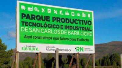 El Polo Productivo Tecnológico Industrial de Bariloche, la alternativa para diversificar la matriz económica de la ciudad