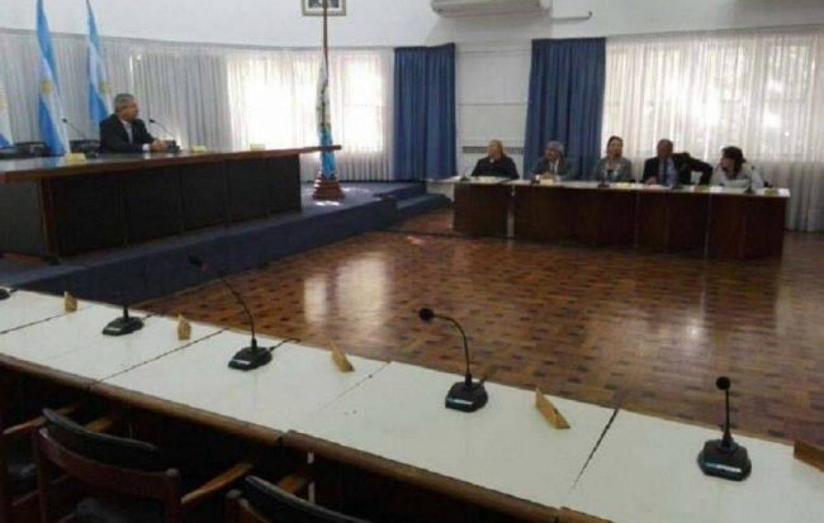 La pelea entre el peronismo y la UCR se profundiza en San Rafael