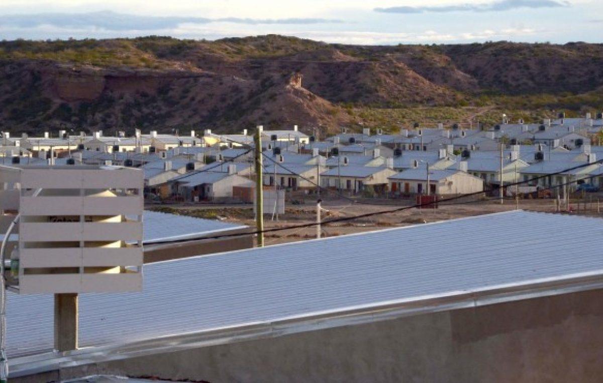 Río Negro: Inquietan cambios en el manejo de los fondos para hacer viviendas