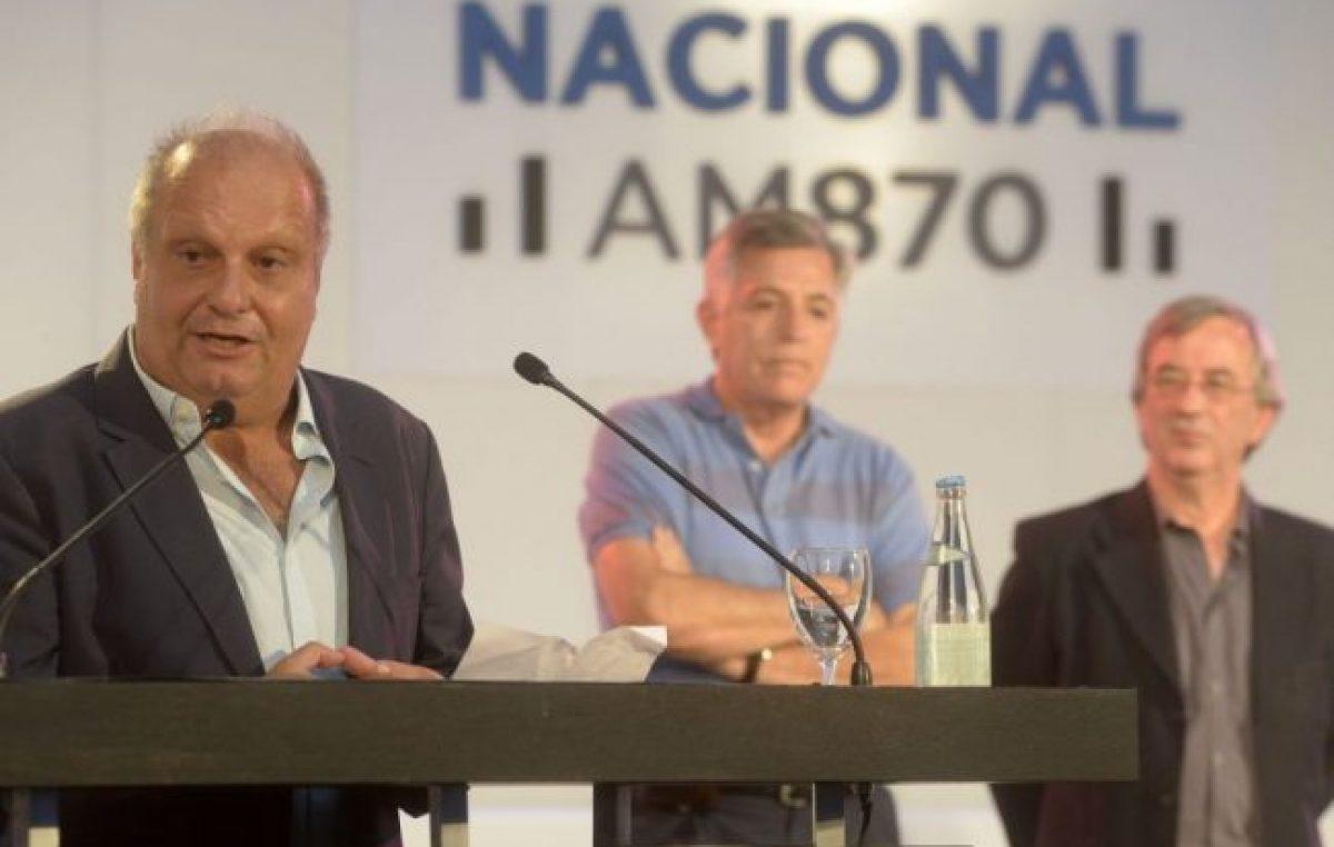 """Despidos en Radio Nacional: """"Persecución ideológica"""""""