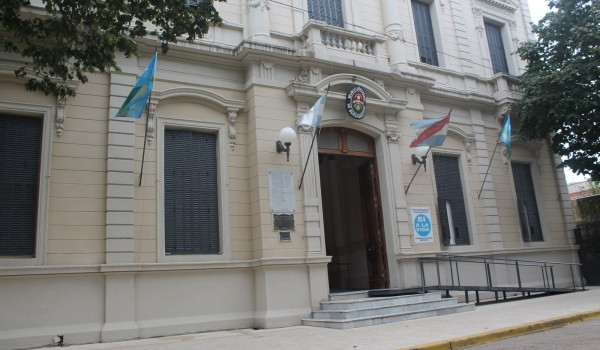 Municipales de Gualeguaychú aceptaron un 26 por ciento de aumento salarial para el primer semestre