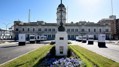 La provincia giró a los municipios entrerrianos casi 90 millones de pesos