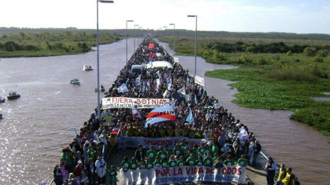 Gualeguaychú: Este domingo habrá una nueva marcha en defensa del ambiente