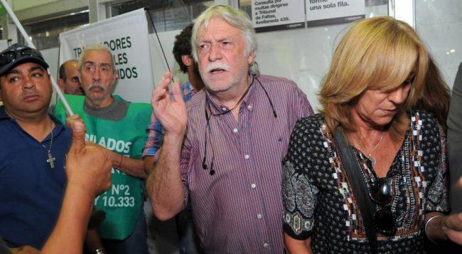 Córdoba: los empleados municipales harán una mega asamblea