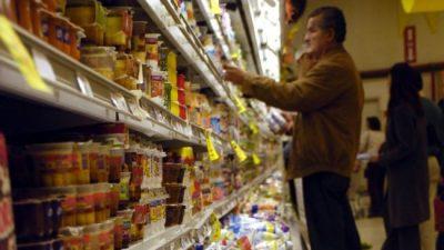 El consumo cayó un 10% en las ciudades petroleras de Neuquén