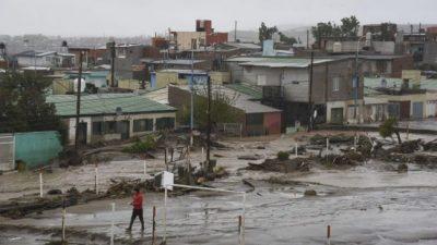 Dos mil familias comodorenses recibirán 100 millones de pesos