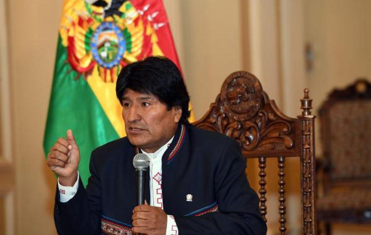 Gobierno boliviano incentiva el empleo con una inversión de $us 146,4 millones