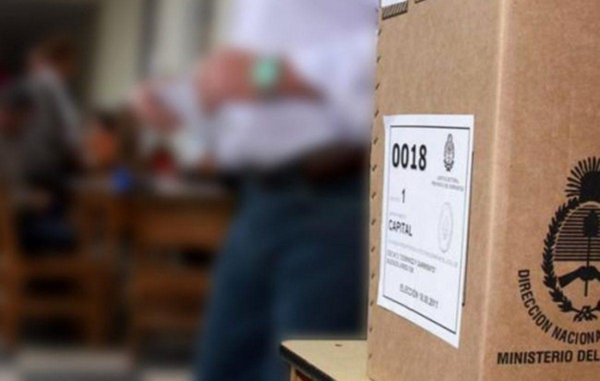 Nueve municipios de Río Negro renuevan su Concejo Deliberante