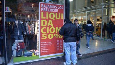 En un año se desocuparon al menos 150 locales comerciales alquilados en Mendoza