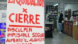 Preocupa en Rosario la crisis que atraviesa a librerías y editoriales