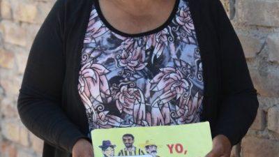 """""""Yo, sí puedo"""", el método cubano que alfabetizó a 350 personas en tres años en Mendoza"""